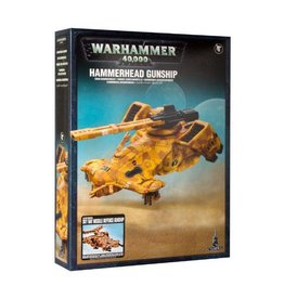 Games Workshop Hammerhead Gunship
