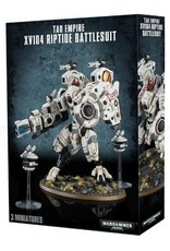 Games Workshop XV104 Riptide Battlesuit
