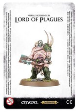 Games Workshop Nurgle Rotbringers Lord of Plagues