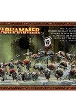 Games Workshop Clanrats