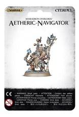 Games Workshop Aetheric Navigator