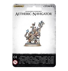 Games Workshop Aetheric Navigator