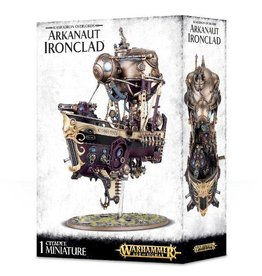 Games Workshop Kharadron Overlords Arkanaut Ironclad