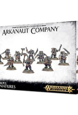 Games Workshop Arkanaut Company