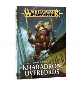 Games Workshop Battletome: Kharadron Overlords
