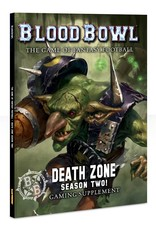 Games Workshop Blood Bowl Death Zone Season Two