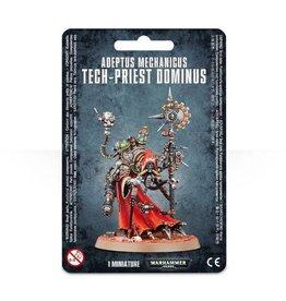 Games Workshop Tech -Priest Dominus