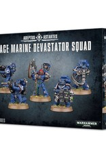 Games Workshop Devastator Squad