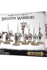 Games Workshop Skeleton Warriors