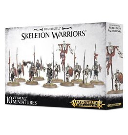 Games Workshop Skeleton Warriors