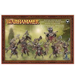 Games Workshop Bestigor Herd