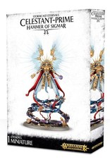 Games Workshop Celestant-Prime