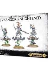 Games Workshop Tzaangor Enlightened