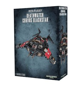 Games Workshop Corvus Blackstar