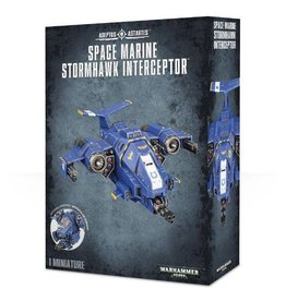 Games Workshop Stormhawk Interceptor