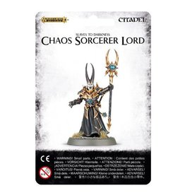 Games Workshop Chaos Sorcerer Lord