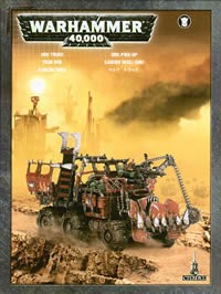 Games Workshop Trukk