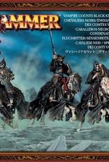 Games Workshop Black Knights