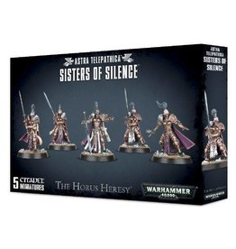 Games Workshop Sisters of Silence