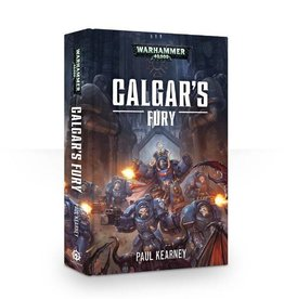 Games Workshop Calgar's Fury
