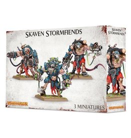 Games Workshop Stormfiends