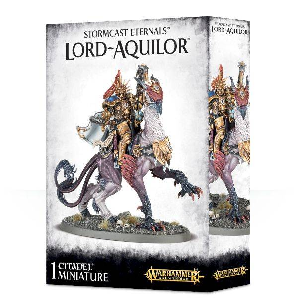 Games Workshop Lord-Aquilor