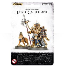 Games Workshop Lord-Castellant