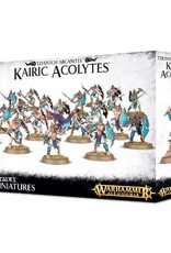 Games Workshop Kairic Acolytes