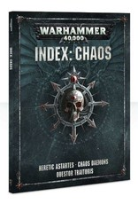 Games Workshop Index: Chaos