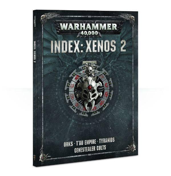 Games Workshop Index: Xenos 2