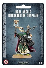 Games Workshop Dark Angels  Interrogator-Chaplain