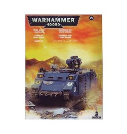 Games Workshop Razorback