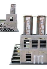 ITC Terrain Series: Industrial Factory