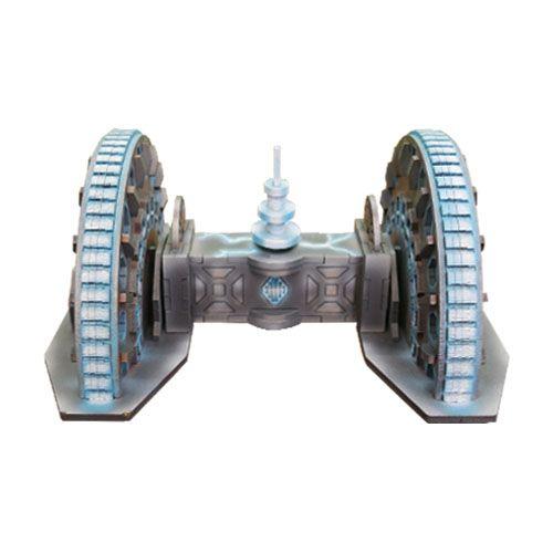 ITC Terrain Series: Industrial Generator