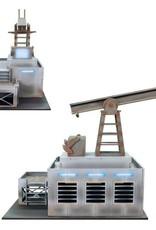 ITC Terrain Series: Industrial Complete Set