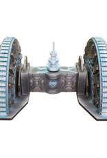 Frontline-Gaming ITC Terrain Series: Industrial Complete Set