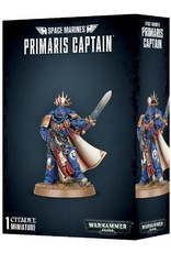 Games Workshop Primaris Captain