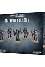 Games Workshop Deathwatch Kill Team
