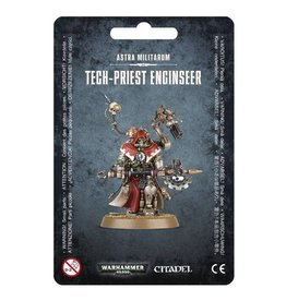 Games Workshop Tech-Priest Enginseer