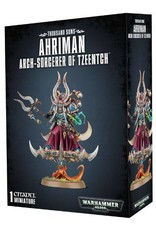 Games Workshop Ahriman