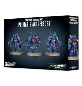 Games Workshop Primaris Aggressors