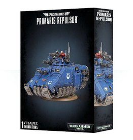Games Workshop Primaris Repulsor
