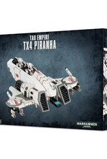 Games Workshop TX4 Piranha