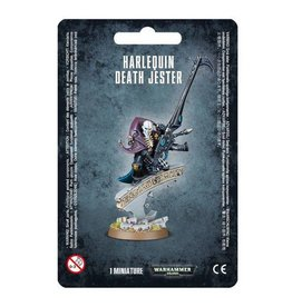 Games Workshop Death Jester