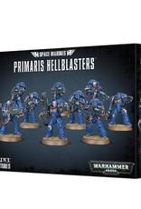 Games Workshop Primaris Hellblasters