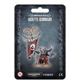 Games Workshop Acolyte Iconward