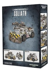 Games Workshop Goliath Truck
