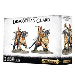 Games Workshop Dracothian Guard
