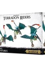 Games Workshop Terradon Riders