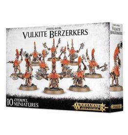 Games Workshop Vulkite Berzerkers